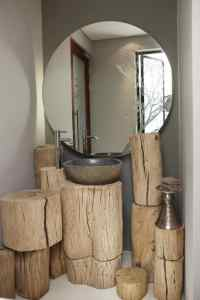 Crafty and Quirky bathroom ideas