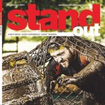 Stand Out Magazine – September 2017