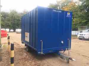Portable Toilet Hire Eastbourne East Sussex