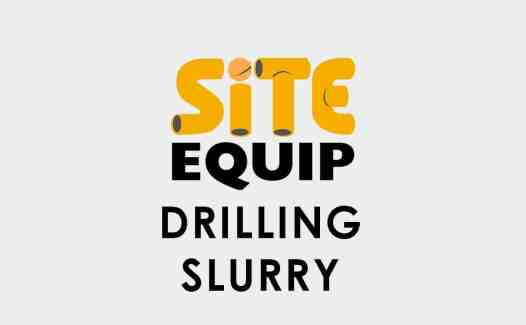 Drilling Slurry Removal, Drilling Waste & Drilling Fluid Disposal