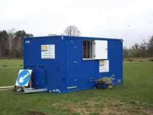 portable toilet hire ilford