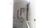 disabled wetroom 6