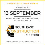 Join Us at South East Construction Expo