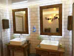 Book loos for Halloween events