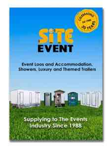 new brochure 2019 site event
