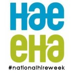 national hire week