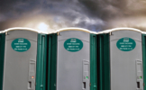 Eco Loo Portable Toilet Hire