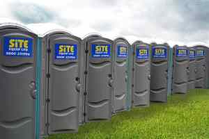 Portable Toilet Hire Selsey
