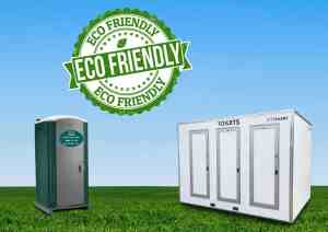 The Most Eco Friendly Portable Toilets Available