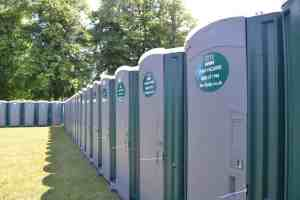 Large Scale Single Event Loos