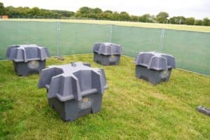 Urinals For Hire