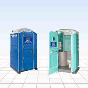 Portable Toilet Hire Enfield London