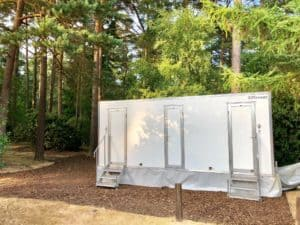 Portable Toilet Hire Richmond London