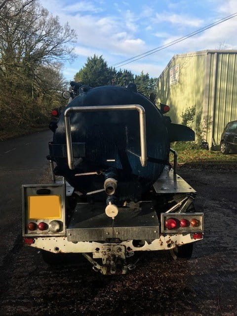 Land Rover Defender 4x4 Vehicle For Sale