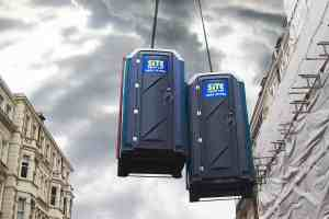 Portable Toilet Hire Caddington Bedfordshire