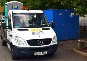 Portable Toilet Hire Biggleswade Bedfordshire