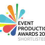 Site Event have been shortlisted for Best Toilet and Hygiene Provider at the Event Production Awards!