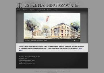 Justice Planning Associates