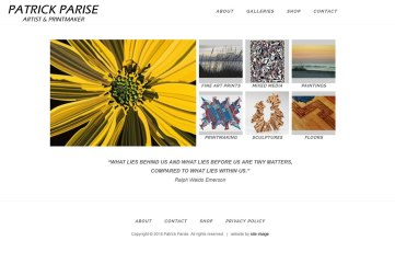 Patrick Parise