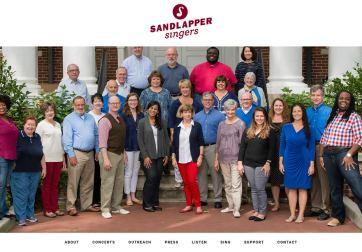 Sandlapper Singers