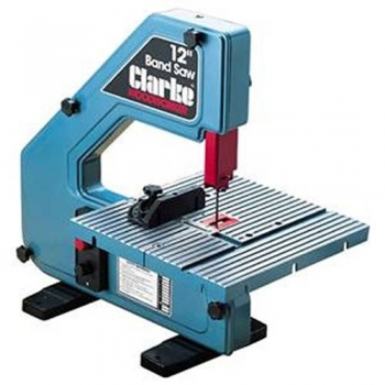 Clarke Cbs12wv 12 Bandsaw Product