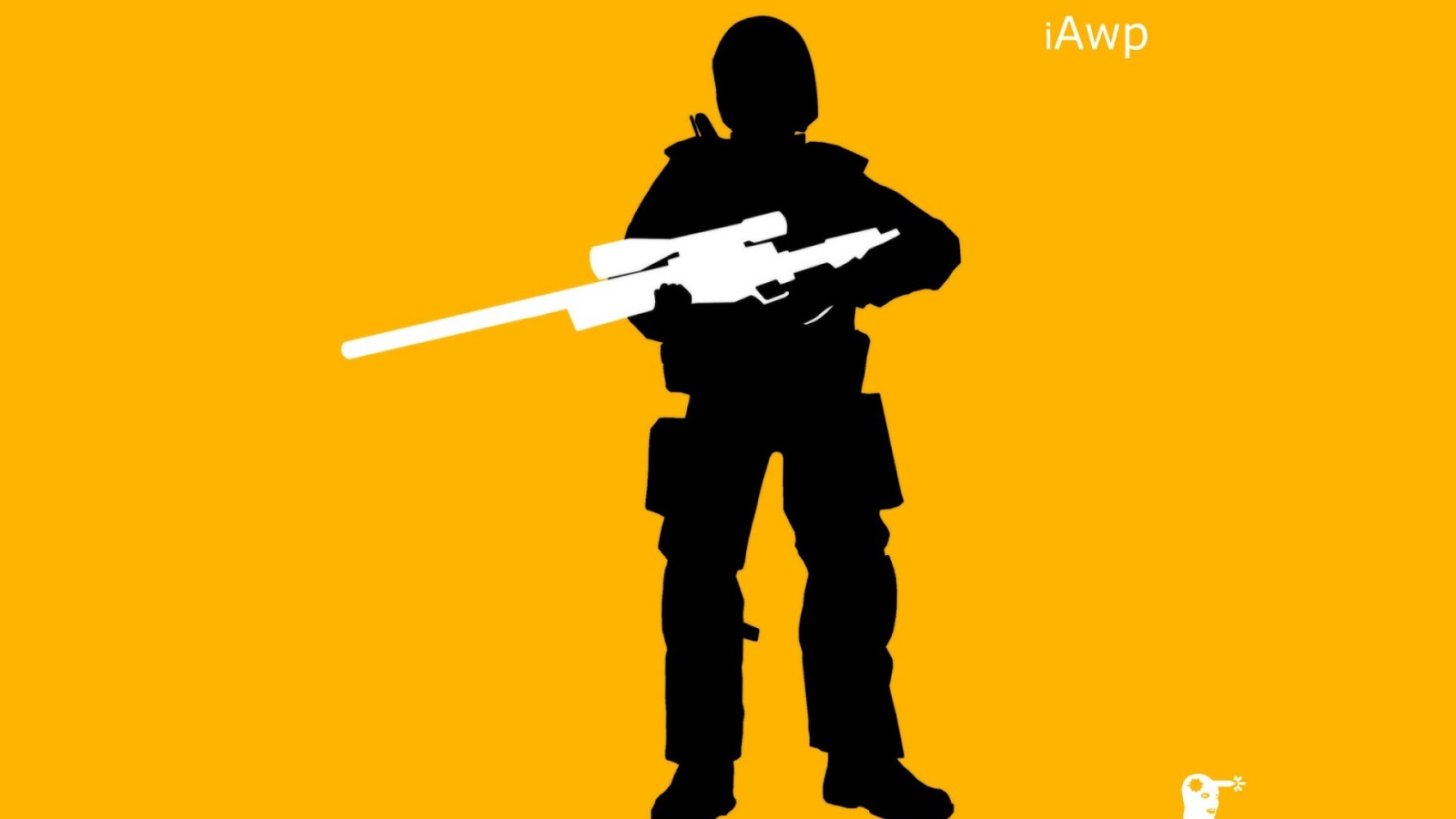 Wallpapers Papeis De Parede Counter Strike Global