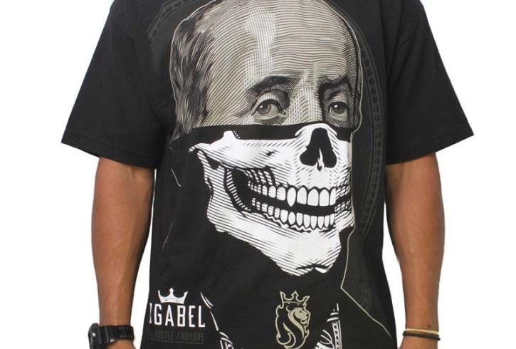 Ogabel Camiseta Atacado