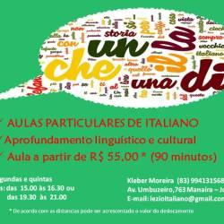curso italiano 4