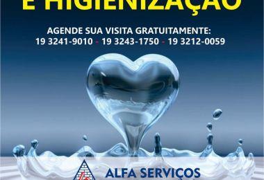 Alfa Campinas
