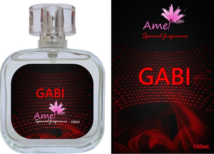 Perfume Gabi 100ml, inspirado no perfume Gabriela Sabatine