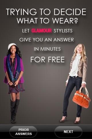 Ask a Stylist responde o que você deve vestir hoje