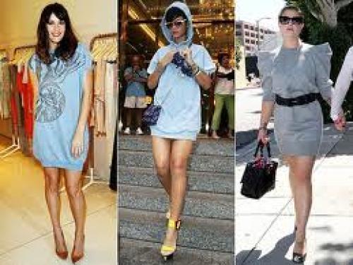 foto ilustrativa de moletom fashion