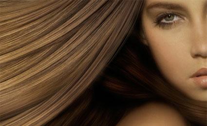 Como alisar os cabelos naturalmente