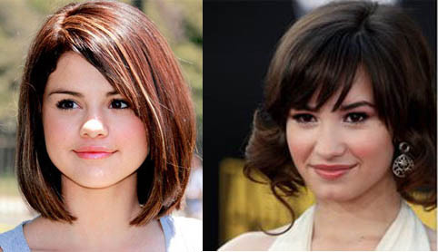 Corte de cabelo curto para rosto quadrado