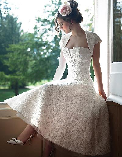vestidos de noiva com o corpo no formato oval
