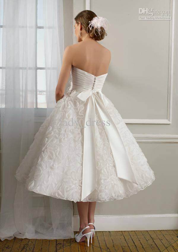 lindos vestidos de noiva para arrasar