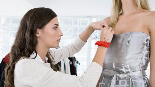 comprar ou fazer um vestido de formatura
