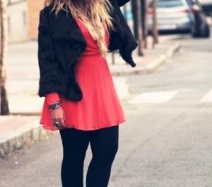 como se vestir para parecer mais magra