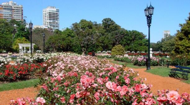 Buenos Aires viagem romântica