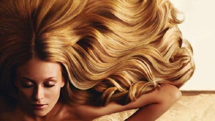 receitas para os cabelos crescerem mais rápidos