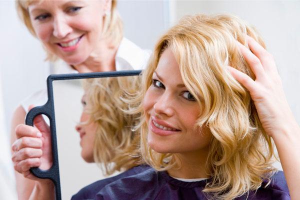 corte de cabelo ideal para cada tipo de rosto