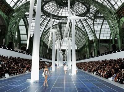 alta costura em Paris na Europa