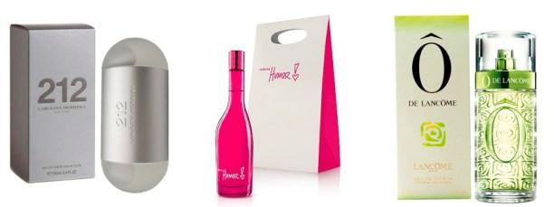o perfume ideal para cada o trabalho