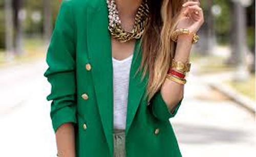 4 maneiras de usar o usar o blazer feminino