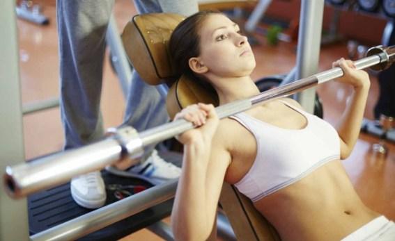 porque é bom fazer musculação