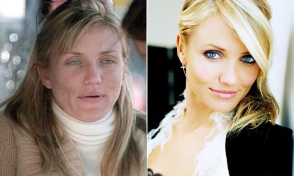 famosas sem maquiagem