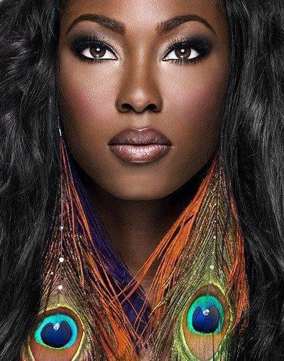 Aprenda Combater a Oleosidade da pele negra