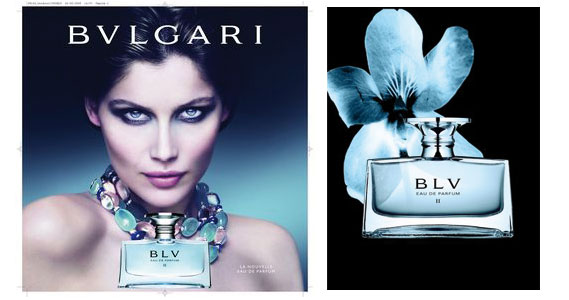 um dos perfumes femininos para o verão é o BLV Eau d'Été – Bvlgari