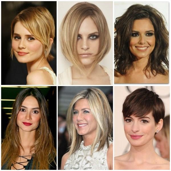 Tendências de cortes de cabelo verão 2015