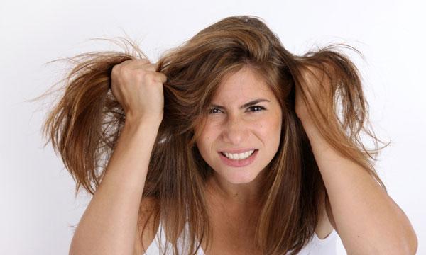 cuidados para o tipo de cabelo normal